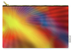 Abstract 46 Carry-all Pouch