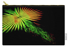 Abstract 47 Carry-all Pouch