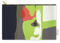 Abstract 980 Carry-all Pouch