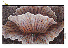 Carry-all Pouch featuring the painting After Dark by Amy E Fraser