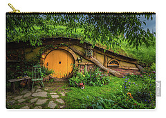 Hobbiton Afternoon Carry-all Pouch