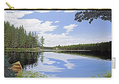 Algonquin Portage Carry-all Pouch