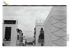 Alys Architecture Carry-all Pouch