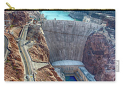 Amazing Hoover Dam Carry-all Pouch