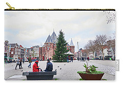 Amsterdam Christmas Carry-all Pouch
