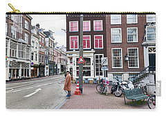Amsterdam Pride Carry-all Pouch