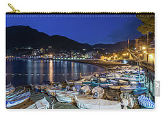 An Evening In Levanto Carry-all Pouch