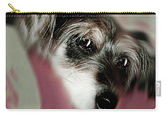 And This Is Sparky 7 Carry-all Pouch