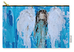Angel Among Angels Carry-all Pouch