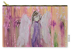 Angel In  Paradise Carry-all Pouch