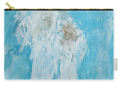 Angles Of Dreams Carry-all Pouch