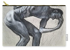 Anguish Carry-all Pouch