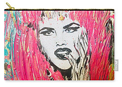 Anna Nicole Carry-all Pouch