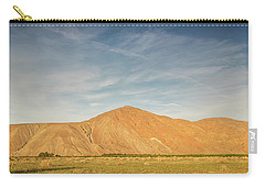 Anza Borrego Sunset Carry-all Pouch