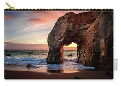 Arche De Port Blanc Carry-all Pouch
