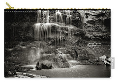 Rock Glen Falls Carry-all Pouch