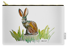 Arogs Rabbit Carry-all Pouch