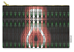 Art Deco Design 11 Carry-all Pouch
