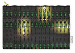 Art Deco Design 15 Carry-all Pouch