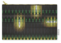 Art Deco Design 16 Carry-all Pouch