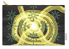 Art Deco Design 4 Carry-all Pouch