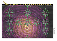 Art Deco Design 7 Carry-all Pouch