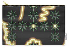 Art Deco Design 8 Carry-all Pouch