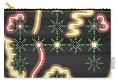 Art Deco Design 9 Carry-all Pouch