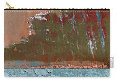 Carry-all Pouch featuring the photograph Art Print Abstract 29 by Harry Gruenert