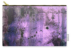 Carry-all Pouch featuring the photograph Art Print Variant 10b by Harry Gruenert