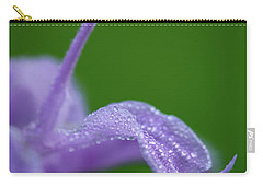 Carry-all Pouch featuring the photograph Artistry In Nature by Dale Kincaid