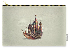 Cathedral Carry-All Pouches