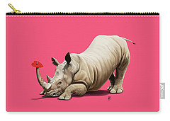 Horny Colour Carry-all Pouch