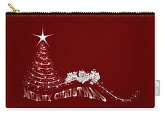 The Christmas Seis Carry-all Pouch