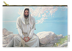 Christianity Carry-All Pouches