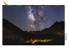 Aspen Nights Carry-all Pouch