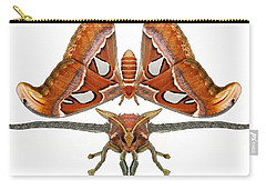 Atlas Moth7 Carry-all Pouch