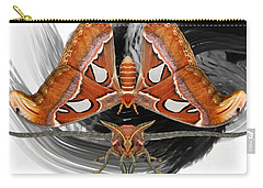 Atlas Moth8 Carry-all Pouch