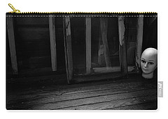 Attic #2 Carry-all Pouch