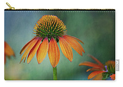 Carry-all Pouch featuring the photograph Attracting Attention by Dale Kincaid