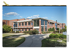 Augusta University Student Activity Center Ga Carry-all Pouch