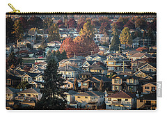 Autumn At Home Carry-all Pouch