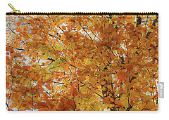 Autumn Explosion 1 Carry-all Pouch