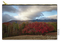 Autumn Foothills Carry-all Pouch