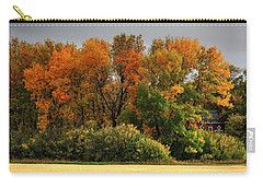 Autumn Is Nigh  Carry-all Pouch