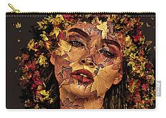Autumn Spirit Carry-all Pouch