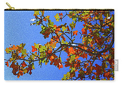 Autumn's Colors Carry-all Pouch