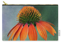 Carry-all Pouch featuring the photograph Awaiting  Pollination by Dale Kincaid