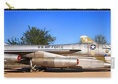 B58 Hustler Sac Bomber Carry-all Pouch