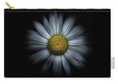 Backyard Flowers 31 Color Flow Version Carry-all Pouch